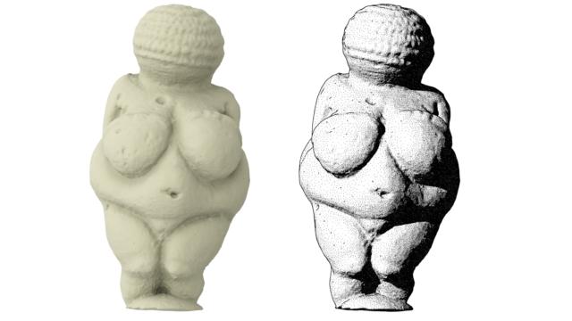 Generierung von technischen Zeichnungen aus 3D-Modellen
